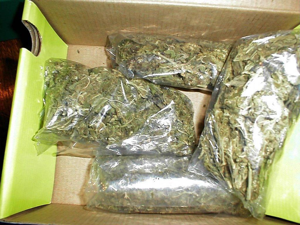 cannabis 4 oz