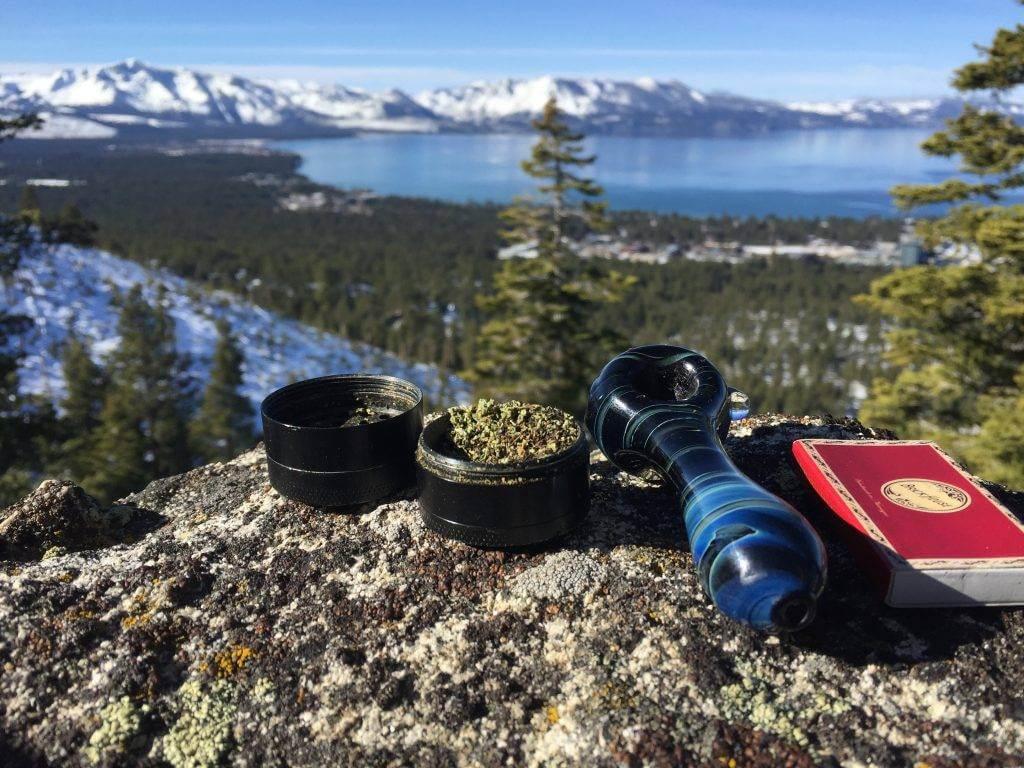 bowl at lake tahoe