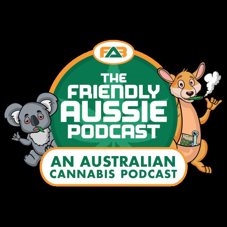 The Friendly Aussie Podcast