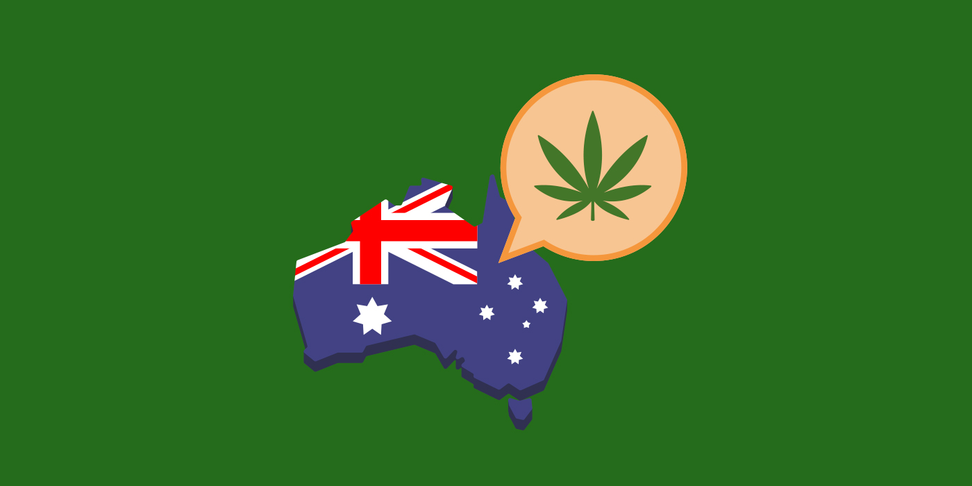 Aussie Cannabis Podcast