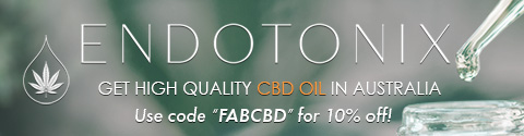 Endotonix CBD Advertisement