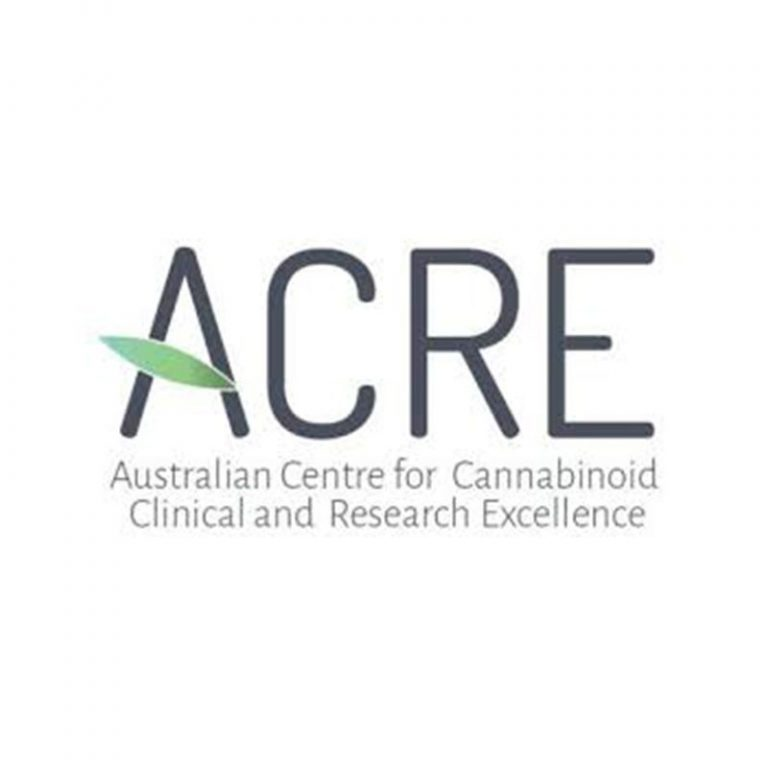 Australian Centre for Cannabinoid Clinical and Research Excellence (ACRE)