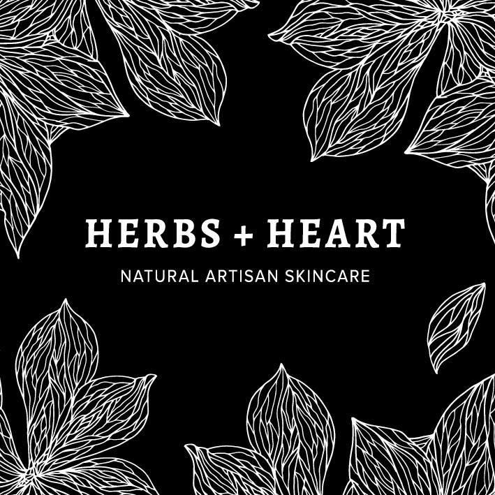 Herbs & Heart Skincare