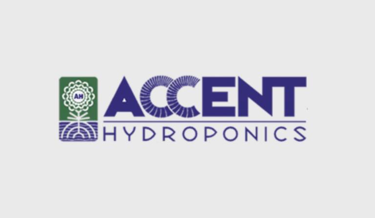 Accent Hydroponics