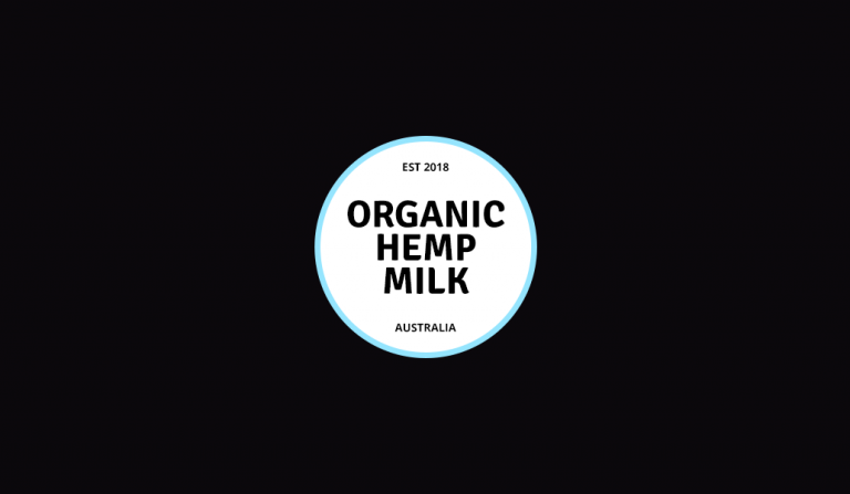 Organic Hemp Milk Australia