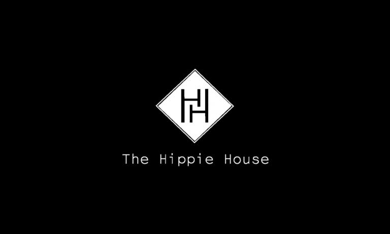 The Hippie House
