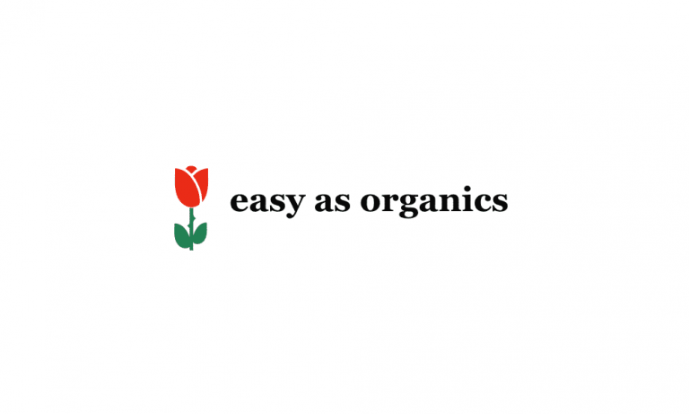 Easy As Organics