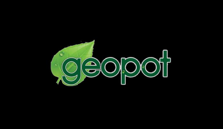 Geo Pot