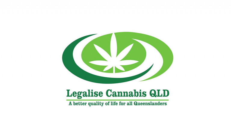 Legalise Cananbis Queensland