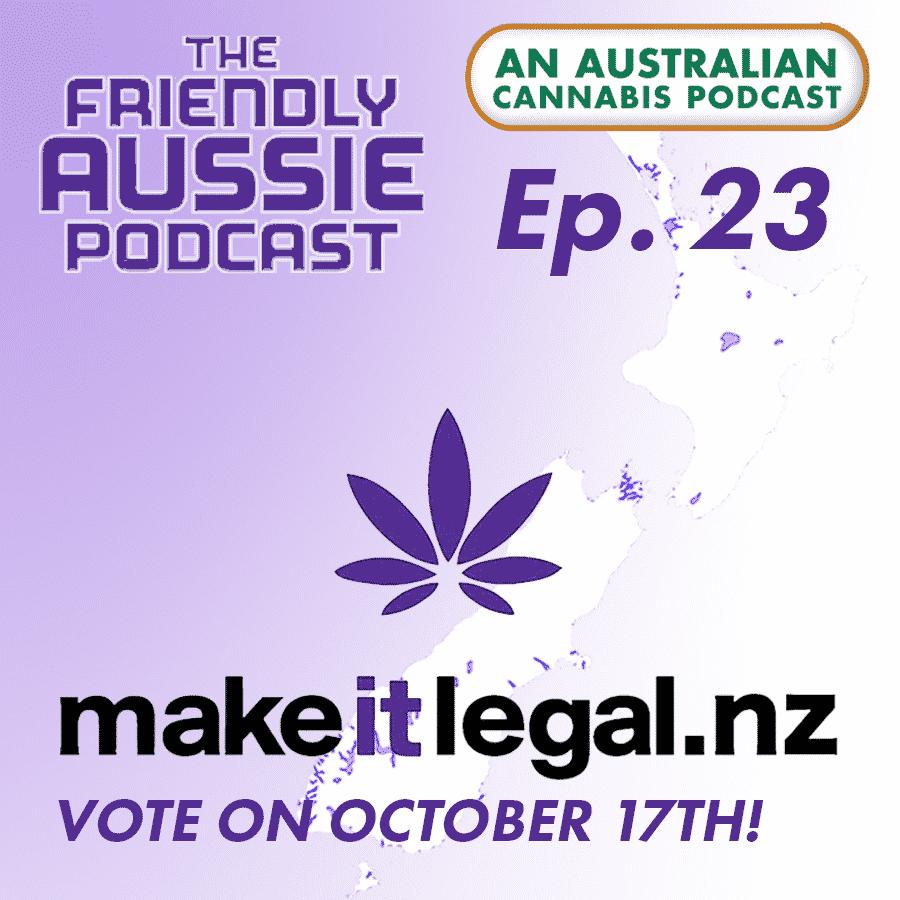Make It Legal NZ